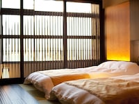 Modern Japanese Style Twin Room, Non Smoking, No View