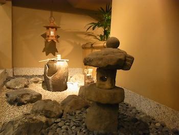ASUKASOU Interior