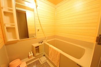 ASUKASOU Bathroom