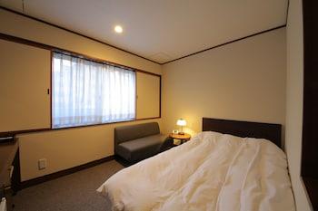 シングルルーム 禁煙|奈良の宿 飛鳥荘