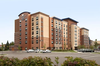 Hotel - Homewood Suites by Hilton St Louis Park at West End