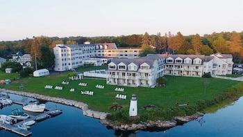 Hotel - Nonantum Resort