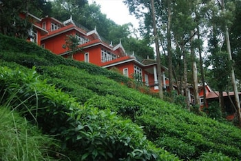 Hotel - Tea Valley Resort