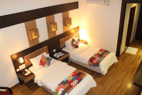 Hotel H.R. Palace, Jaipur