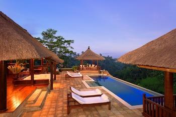 Hotel - Villa Santai