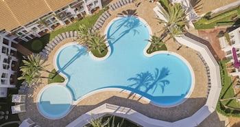 Prinsotel La Caleta Aparthotel - Aerial View  - #0