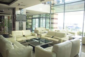 Hotel Delta 3★,  Tulcea