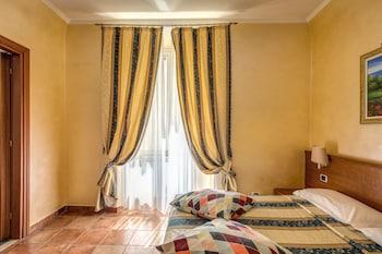 Hotel - Hotel Maryelen