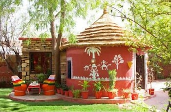 Jodhpur Vacations - Mandore Guest House - Property Image 1