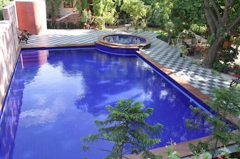 Mandore Guest House - Pool  - #0