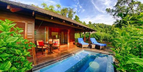 . Bunga Raya Island Resort & Spa