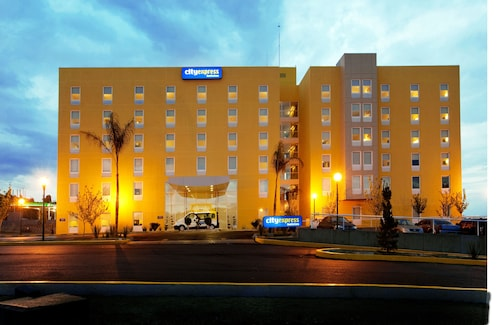 . City Express Zacatecas