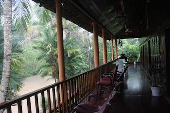 Backwater Retreat - Honeymoon House
