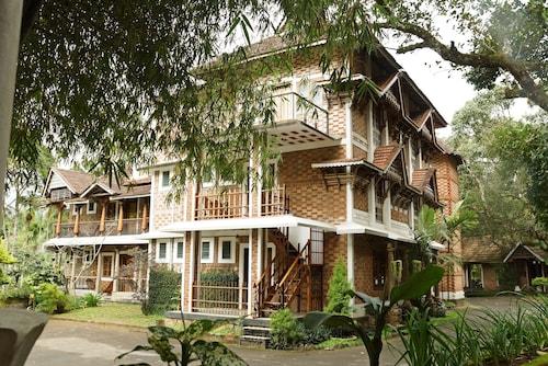 Hotel Ambadi, Theni