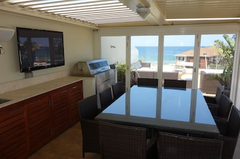 Presidential Apartment, 3 Bedrooms, Ocean View