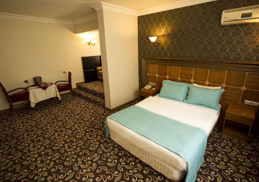 마리아 호텔(Marya Hotel) Hotel Image 10 - Guestroom