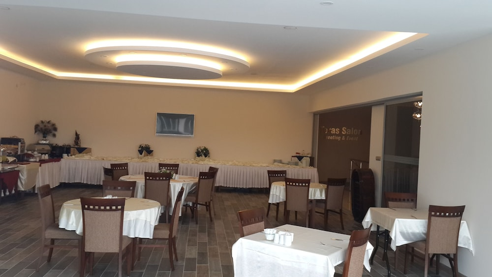 마리아 호텔(Marya Hotel) Hotel Image 21 - Buffet