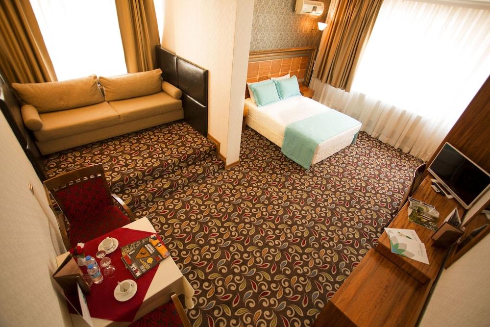 마리아 호텔(Marya Hotel) Hotel Image 0 - Guestroom