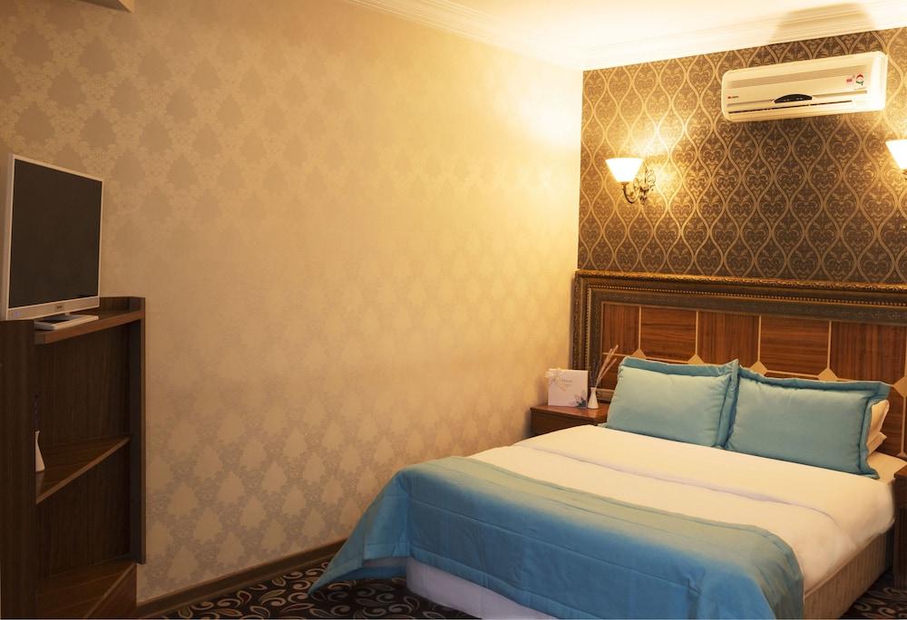 마리아 호텔(Marya Hotel) Hotel Image 9 - Guestroom