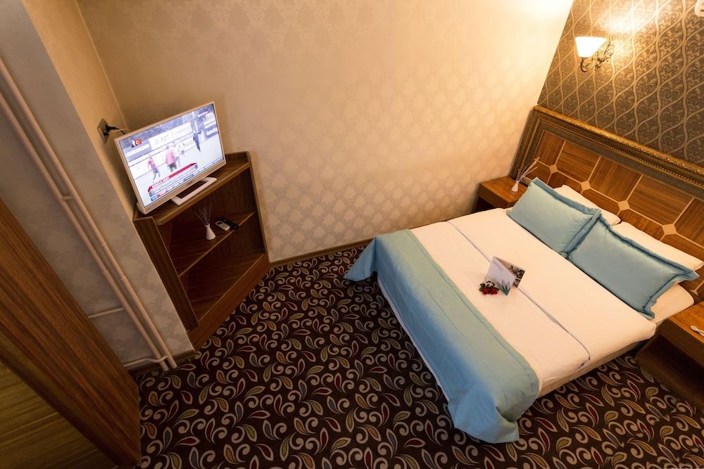 마리아 호텔(Marya Hotel) Hotel Image 7 - Guestroom