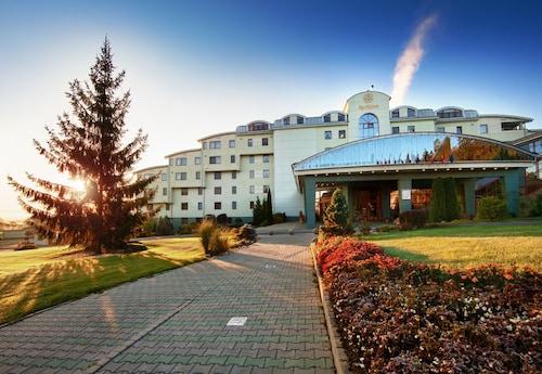 . Hotel & Spa Resort Kaskady