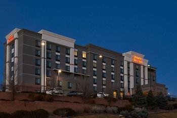 丹佛高地農場歡朋套房飯店 Hampton Inn & Suites Denver/Highlands Ranch