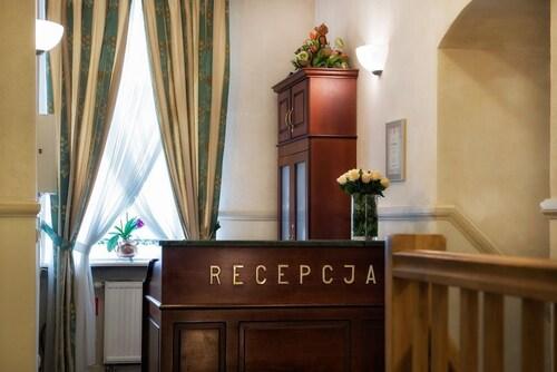 Hotel Karmel, Kraków City