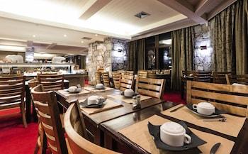 Hotel - Club Belambra Tignes Le Diva