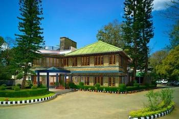 Hotel - KTDC Aranya Nivas Thekkady