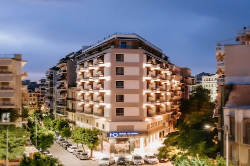 . Hotel Olympia Thessaloniki