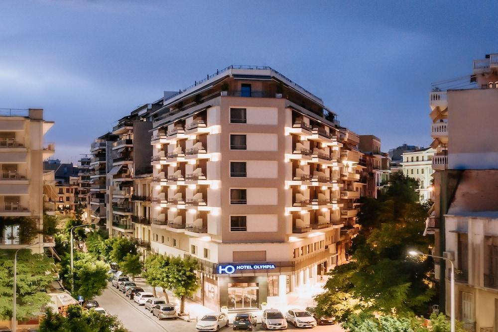Hotel Hotel Olympia Thessaloniki