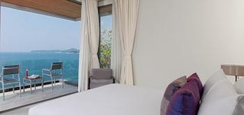 4 Bedroom Ocean Front Pool Villa