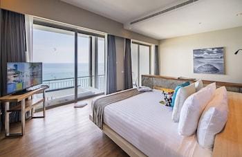 Sea View Grand Suites