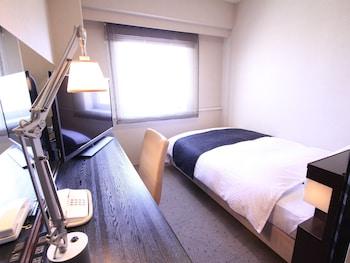 シングルルーム 禁煙 12㎡ アパホテル〈小倉駅前〉