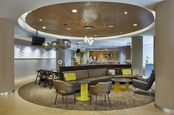 Atlanta Vacations - SpringHill Suites by Marriott Atlanta Airport Gateway - Property Image 1