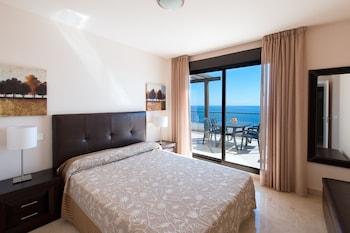 Comfort Apart Daire, 2 Yatak Odası, Deniz Manzaralı, Denize Bakan