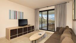 Comfort Apart Daire, 2 Yatak Odası, Kısmi Deniz Manzaralı