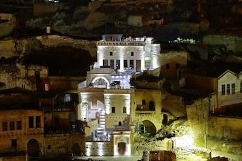 Hotel - Perimasali Cave Hotel - Cappadocia