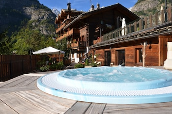 Hotel - Hotel Svizzero