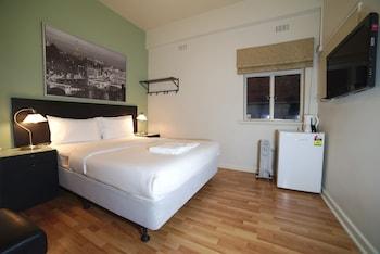 Hotel - City Centre Budget Hotel