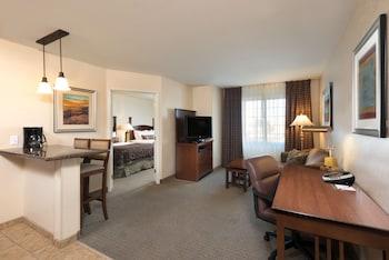 Suite, 1 Bedroom (2 Double Beds)