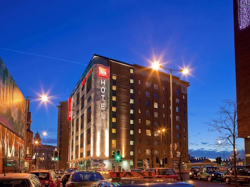 . ibis Belfast City Centre