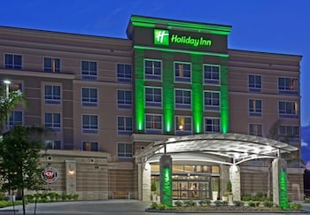 Hotel - Holiday Inn Hou Energy Corridor Eldridge