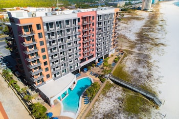 Hotel - Hampton Inn & Suites Orange Beach/Gulf Front