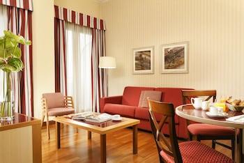 Hotel - Quark Due Hotel & Residence Milano