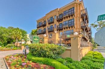 海洋旅館及套房飯店 Ocean Inn and Suites