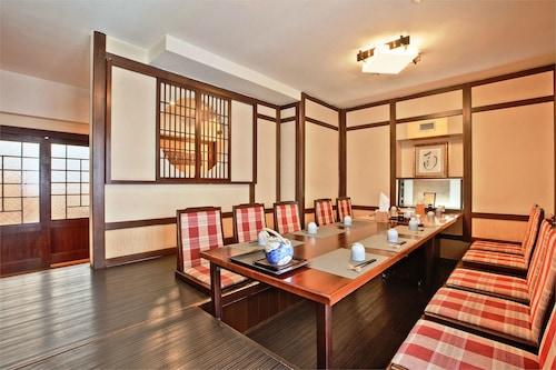 Kempinski Hotel Khan Palace, Ulan Bator