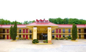 Hotel - Red Roof Inn Cartersville