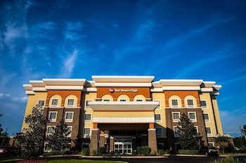 Hotel - Best Western Plus Goodman Inn & Suites