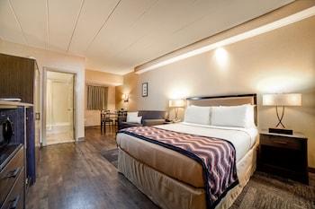 Hotel - Carlton Inn Midway